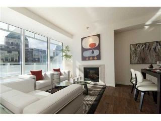 Photo 4: 2404 1011 W Cordova Street in Vancouver: Coal Harbour Condo for sale (Vancouver West)  : MLS®# V875149