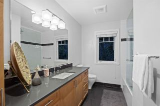 Photo 14: 4641 WOODBURN Road in West Vancouver: Cypress Park Estates House for sale : MLS®# R2581129