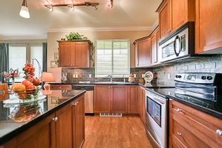 Photo 9: 410 12268 224 STREET in Maple Ridge: East Central Condo for sale : MLS®# R2169452