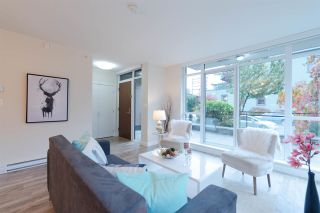 """Photo 5: TH1 2399 SCOTIA Street in Vancouver: Mount Pleasant VE Townhouse for sale in """"SOCIAL"""" (Vancouver East)  : MLS®# R2350537"""