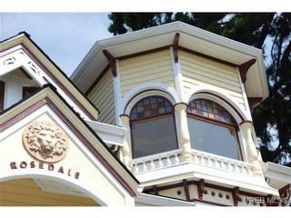 Photo 6: 4 1731 Albert Ave in VICTORIA: Vi Jubilee Condo for sale (Victoria)  : MLS®# 673061