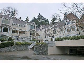 "Photo 9: 111 6860 RUMBLE Street in Burnaby: South Slope Condo for sale in ""GOVERNOR'S WALK"" (Burnaby South)  : MLS®# V935758"