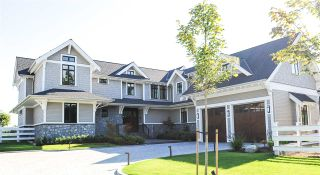 Photo 3: 2920 CELTIC Avenue in Vancouver: Southlands House for sale (Vancouver West)  : MLS®# R2113207