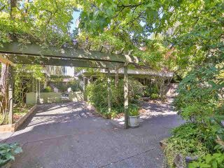 Photo 19: 16 4163 SOPHIA Street in Vancouver: Main Townhouse for sale (Vancouver East)  : MLS®# V1086743