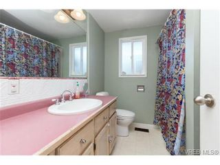 Photo 10: 1120 Loenholm Rd in VICTORIA: SW Northridge House for sale (Saanich West)  : MLS®# 738051