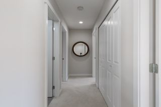 Photo 2: 3 3461 PRINCETON Avenue in Coquitlam: Burke Mountain Townhouse for sale : MLS®# R2561995