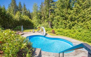 Photo 35: 1047 UPLANDS Drive: Anmore House for sale (Port Moody)  : MLS®# R2587063