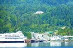 Main Photo: Block I WHARF ROAD in Gibsons: Gibsons & Area Land for sale (Sunshine Coast)  : MLS®# R2412833