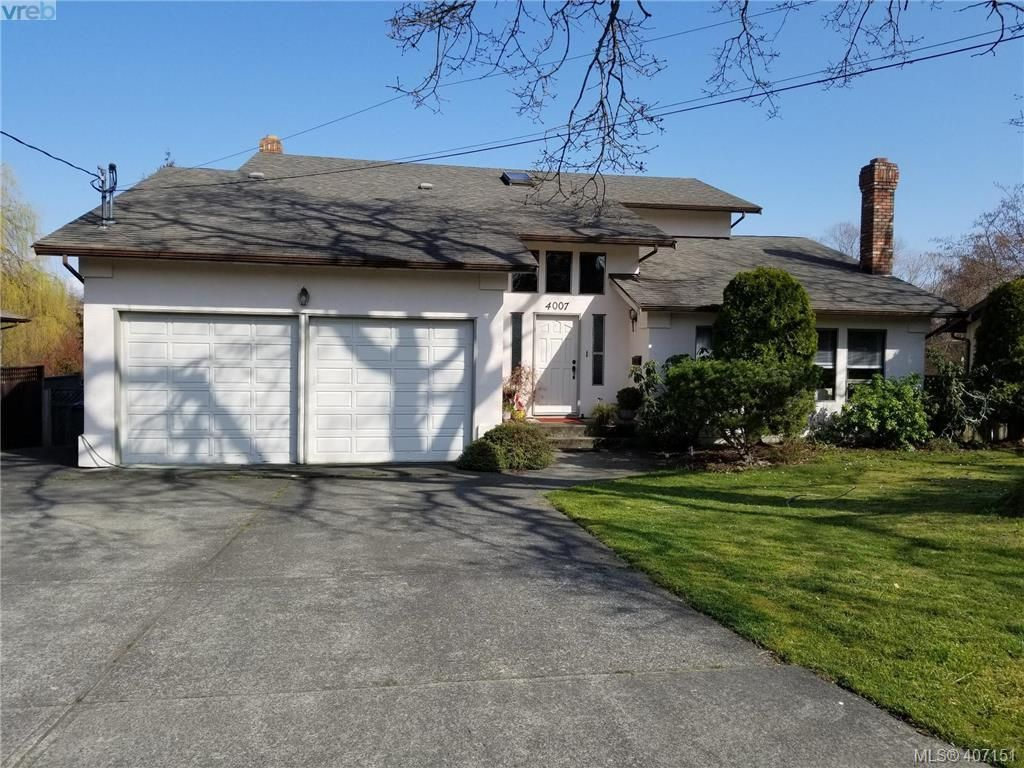 Main Photo: 1225 Chapman Rd in VICTORIA: ML Cobble Hill House for sale (Malahat & Area)  : MLS®# 728445