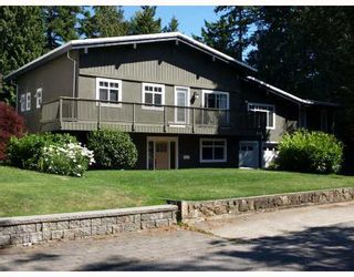 "Photo 1: 978 WALALEE Drive in Tsawwassen: English Bluff House for sale in ""TSAWWASSEN VILLAGE"" : MLS®# V770712"