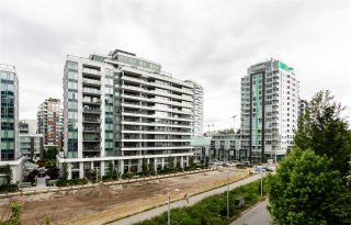 "Photo 29: 408 1633 ONTARIO Street in Vancouver: False Creek Condo for sale in ""KAYAK-Village on The Creek"" (Vancouver West)  : MLS®# R2471926"