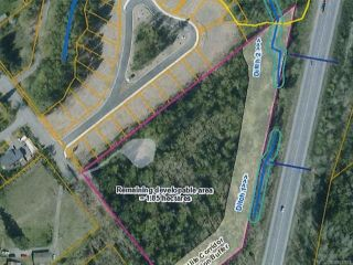 Main Photo: 2980 Arden Rd in COURTENAY: CV Courtenay City Land for sale (Comox Valley)  : MLS®# 841607