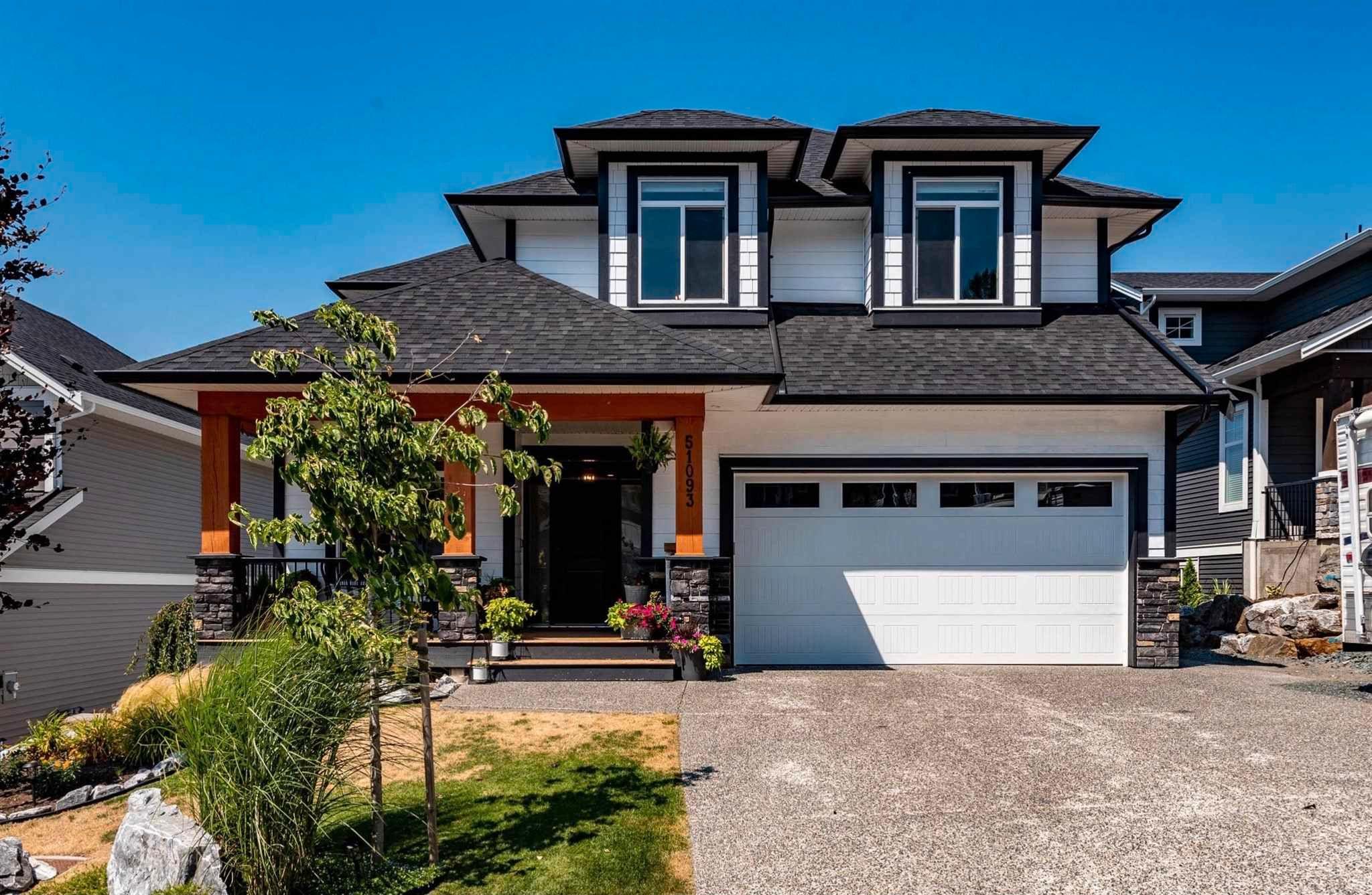 "Main Photo: 51093 ZANDER Place in Chilliwack: Eastern Hillsides House for sale in ""ASPEN WOODS"" : MLS®# R2599786"