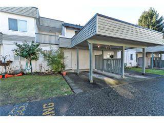 """Photo 20: 18 2830 W BOURQUIN Crescent in Abbotsford: Central Abbotsford Townhouse for sale in """"Abbotsford Court"""" : MLS®# F1429320"""