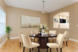 Photo 2: 7 39 Strathlea Common SW in Calgary: Strathcona Park Semi Detached for sale : MLS®# A1056254
