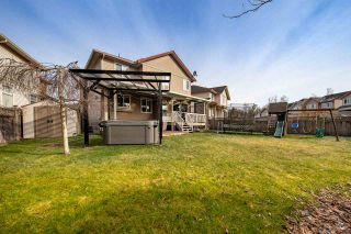 Photo 2: 23376 GRIFFEN Road in Maple Ridge: Cottonwood MR House for sale : MLS®# R2340886