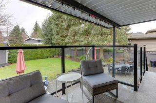Photo 31: 688 POPLAR Street in Coquitlam: Central Coquitlam House for sale : MLS®# R2541774