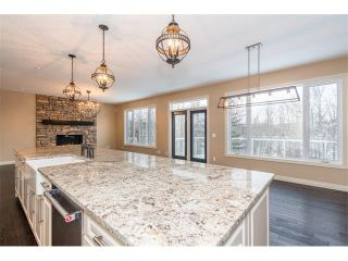 Photo 7: 22 ROCK LAKE View NW in Calgary: Rocky Ridge House for sale : MLS®# C4090662