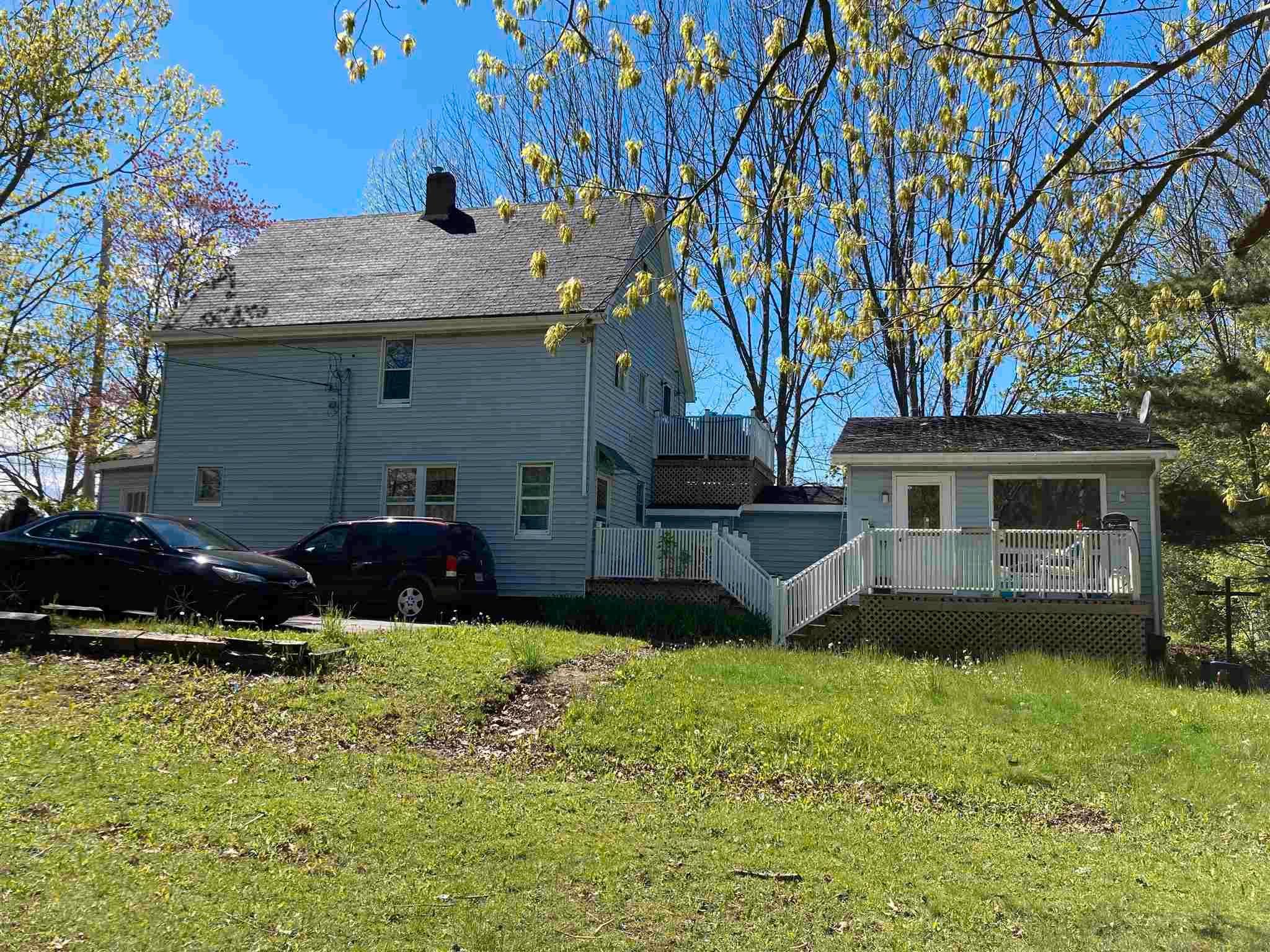 Main Photo: 17 Duke Street in Trenton: 107-Trenton,Westville,Pictou Multi-Family for sale (Northern Region)  : MLS®# 202113439