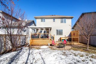 Photo 25: 105 Stonegate Place NW: Airdrie Detached for sale : MLS®# A1078446