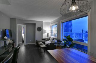 Photo 2: 2603 10226 104 Street in Edmonton: Zone 12 Condo for sale : MLS®# E4230173