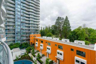 """Photo 25: 609 13318 104 Avenue in Surrey: Whalley Condo for sale in """"LINEA"""" (North Surrey)  : MLS®# R2591735"""