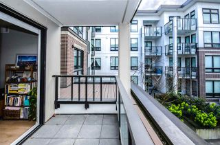 Photo 19: 217 9388 ODLIN ROAD in Richmond: West Cambie Condo for sale : MLS®# R2559334