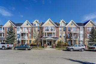 Photo 26: 313 3651 MARDA Link SW in Calgary: Garrison Woods Condo for sale : MLS®# C4131768