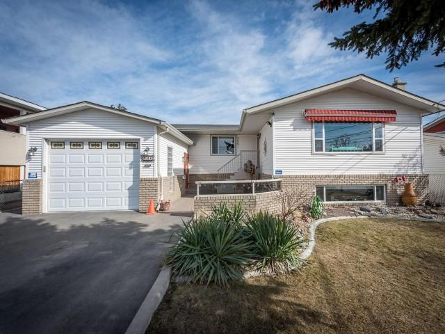FEATURED LISTING: 980 13TH STREET Kamloops