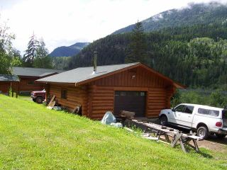 Photo 3: 1860 Agate Bay Road: Barriere House for sale (North East)  : MLS®# 131531