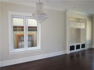 Photo 5: 3149 W 28TH Avenue in Vancouver: MacKenzie Heights House for sale (Vancouver West)  : MLS®# V1076871