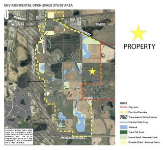 Photo 11: 138 ave 100 Street SE in Calgary: Shepard Industrial Residential Land for sale : MLS®# A1099755