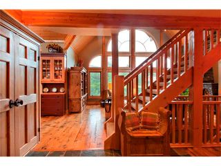 Photo 11: 231036 FORESTRY: Bragg Creek House for sale : MLS®# C4022583