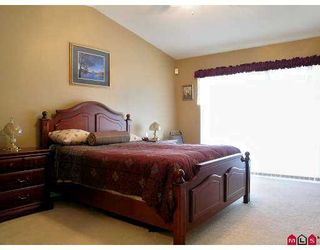 "Photo 5: 9 35035 MORGAN WY in Abbotsford: Abbotsford East Townhouse for sale in ""Ledgeview Estates"" : MLS®# F2615836"