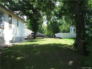 Photo 4: 376 Enfield Crescent in Winnipeg: St Boniface Residential for sale (2A)  : MLS®# 1623352