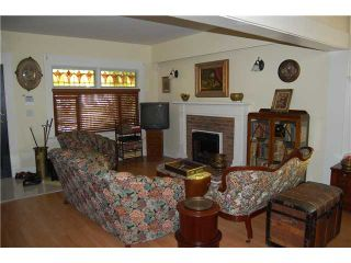 """Photo 2: 416 W 13TH AV in Vancouver: Mount Pleasant VW House for sale in """"CITY HALL"""" (Vancouver West)  : MLS®# V868393"""