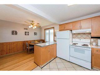 Photo 4: 119 Bank Avenue in WINNIPEG: St Vital Residential for sale (South East Winnipeg)  : MLS®# 1419669
