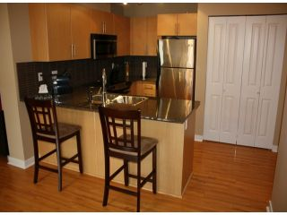 """Photo 4: A316 8929 202 Street in Langley: Walnut Grove Condo for sale in """"The Grove"""" : MLS®# F1316933"""