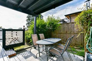 Photo 23: 420 WILSON Street in New Westminster: Sapperton House for sale : MLS®# R2473223