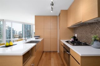 Photo 5: 1707 565 SMITHE STREET in Vancouver: Downtown VW Condo for sale (Vancouver West)  : MLS®# R2505177