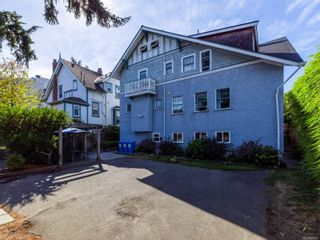 Photo 42: 521 Linden Ave in : Vi Fairfield West Other for sale (Victoria)  : MLS®# 886115