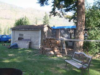 Photo 25: 3261 YELLOWHEAD HIGHWAY in : Barriere House for sale (North East)  : MLS®# 129855