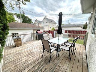 Photo 35: 404 INKSTER Boulevard in Winnipeg: West Kildonan Residential for sale (4D)  : MLS®# 202115692