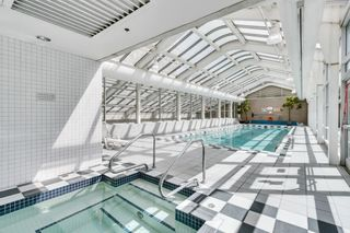 """Photo 21: 2208 438 SEYMOUR Street in Vancouver: Downtown VW Condo for sale in """"Conference Plaza"""" (Vancouver West)  : MLS®# R2610760"""