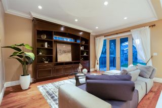 Photo 11: 6550 EAST BOULEVARD in Vancouver: Kerrisdale House for sale (Vancouver West)  : MLS®# R2555808