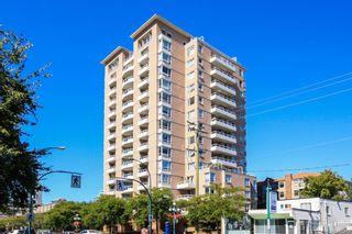 Photo 1: 1107 930 Yates St in Victoria: Vi Downtown Condo for sale : MLS®# 843419