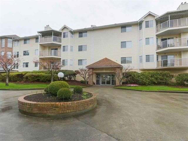 """Main Photo: 305 22611 116 Avenue in Maple Ridge: East Central Condo for sale in """"ROSEWOOD COURT"""" : MLS®# R2428229"""