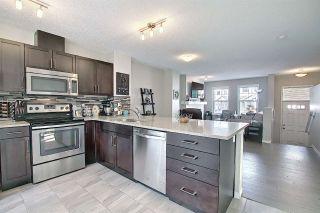 Photo 13: 63 7385 Edgemont Way in Edmonton: Zone 57 Townhouse for sale : MLS®# E4232855