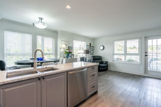 """Photo 16: 207 17740 58A Avenue in Surrey: Cloverdale BC Condo for sale in """"Derby Downs"""" (Cloverdale)  : MLS®# R2579014"""