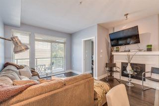 """Photo 4: 309 2330 SHAUGHNESSY Street in Port Coquitlam: Central Pt Coquitlam Condo for sale in """"AVANTI"""" : MLS®# R2302468"""